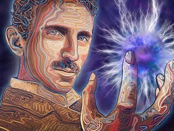 Nikola Tesla Hakkında Rahatsız Edici 10 Gerçek