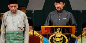 Brunei Devleti Hakkında Bilgiler