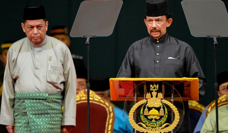Brunei ve Yaşayan Son Sultan Hassanal Bolkiah Hakkında 10 Faydalı Bilgi